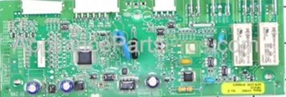 Picture of Whirlpool KitchenAid Roper Amana Jenn-Air Maytag Gaffers and Sattler Magic Chef Sears Kenmore Admiral Dishwasher ERC CONTROL BOARD KIT - Part# 12002710
