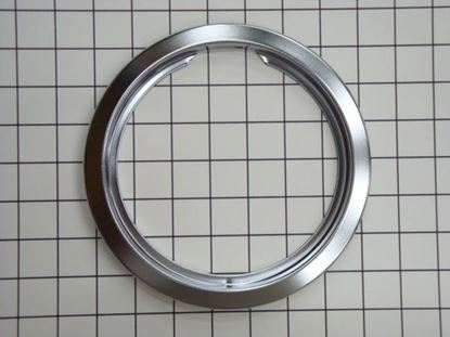 "Picture of 6"" TRIM RING CHROME - Part# 19950050"
