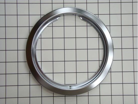 """Picture of 6"""" TRIM RING CHROME - Part# 19950050"""