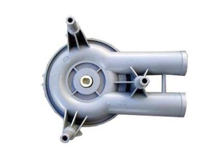 Whirlpool Washing Machine Drain Pump 27001233 | PartsIPS