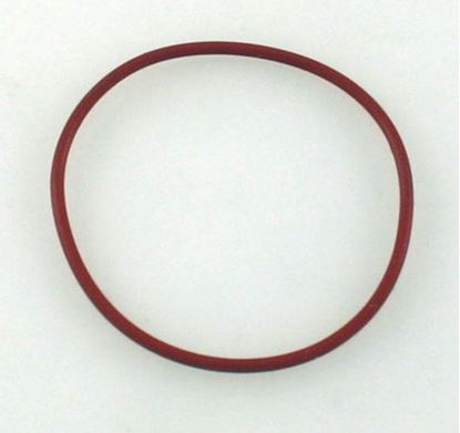 Picture of Whirlpool KitchenAid Roper Amana Jenn-Air Maytag Gaffers and Sattler Magic Chef Sears Kenmore Admiral Dishwasher Rinse Aid Gasket Seal - Part# 99002003