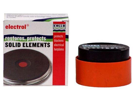 Picture of Cleaner, Solid Burner Element - Part# EGO-SE