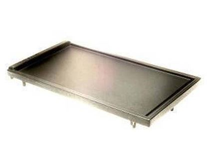 Picture of Whirlpool Maytag Sears Kenmore Jenn-Air Gas Range Cook Top Gas Range Griddle - Part# JGA8200ADX