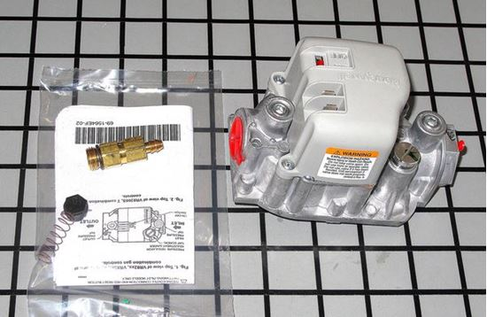 Picture of GAS VALVE - Part# 904081