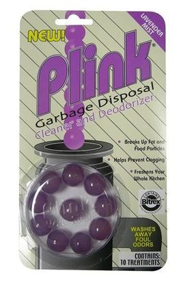 19050 Lavender Mist Garbage Disposal Cleaner and Deodorizer