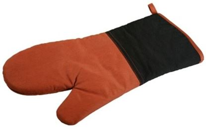 "Picture of 16"" GrillPro Heavy Duty Cotton BBQ Barbecue Grill and Kitchen Oven Mitt - Part# 90962"