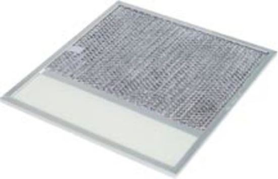 broan nutone sears kenmore range vent hood grease filter w lens 99010195 size 11 x 17 x 3 8. Black Bedroom Furniture Sets. Home Design Ideas