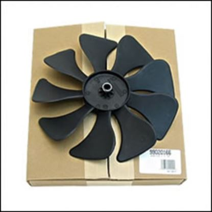 Picture of Broan Nutone VENT FAN BLOWER MOTOR FAN BLADE - Part# 99020166