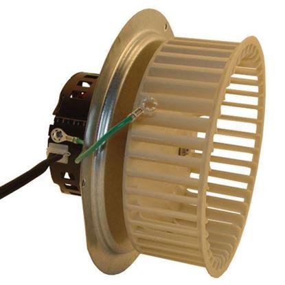 11007194 bosch range hood fan motor assembly part for Broan nutone replacement fan motor kits