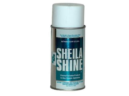 Sheila Shine Stainless Steel Cleaner and Polish