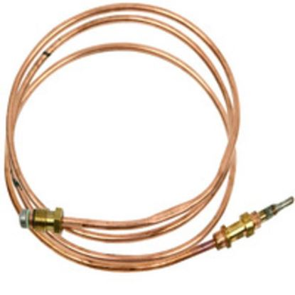 Picture of 39 In. Heater and Furnace Thermocouple - Part# 098514-01