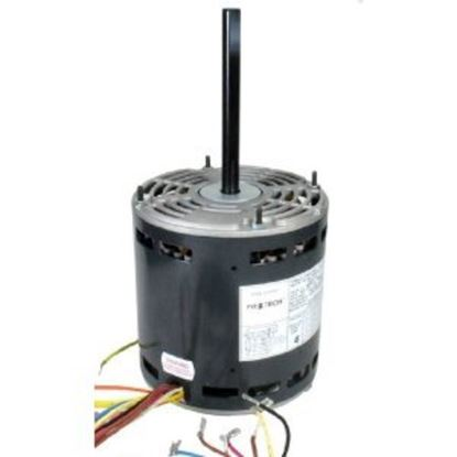 Picture of Comfort-Aire Heat Controller Rheem Ruud Weatherking Century Furnace BLOWER FAN MOTOR - Part# 51-23017-42