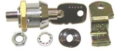 Picture of Greenwald Industries Money Box LOCK AND GR777 KEY - Part# 68-1174-32-777