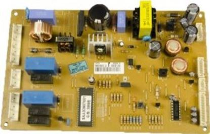 Picture of LG Electronics Sears Kenmore Refrigerator MAIN PCB PRINTED CIRCUIT ELECTRONIC CONTROL BOARD ASSEMBLY - Part# 6871JB1423J
