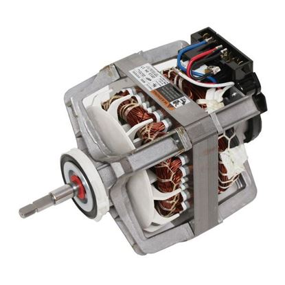 Picture of Samsung Sears Kenmore CLOTHES DRYER INDUCTION MOTOR - Part# DC31-00055D