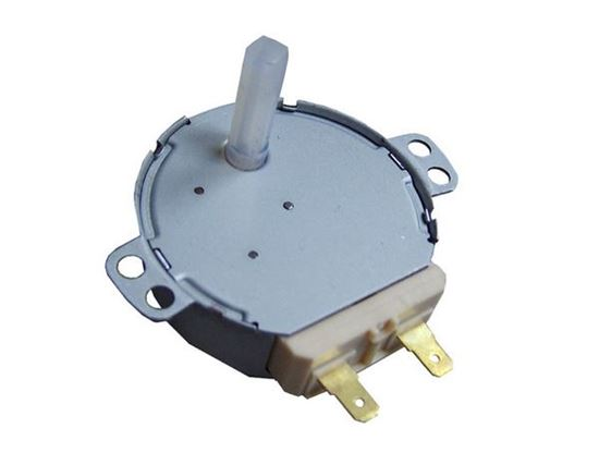 Samsung sears kenmore microwave oven turntable drive motor for Frigidaire microwave turntable motor