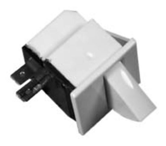 Picture of Refrigerator Freezer ICEMAKER FAN SWITCH Replaces Sub-Zero Refrigerator 7014651 ICEMAKER FAN SWITCH and Others - Part# ES18805