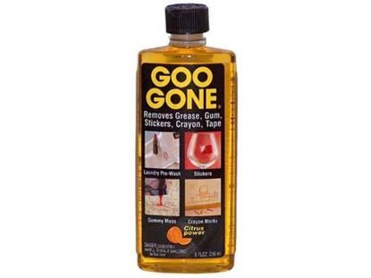 GG12 Goo Gone