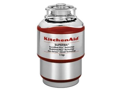 Kitchenaid batch feed garbage disposal | Kitchenaid kcds100t-PartsIPS