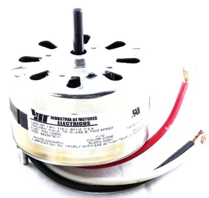 Picture of Williams Furnace DIRECT VENT FURNACE BLOWER MOTOR - Part# P130600