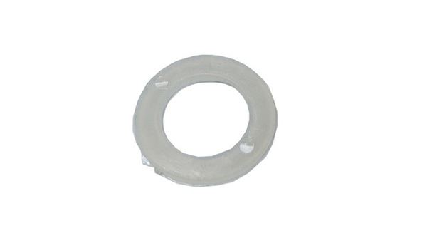 Picture Of Haier Refrigerator DOOR HINGE WASHER SHIM   Part# RF 6420 10