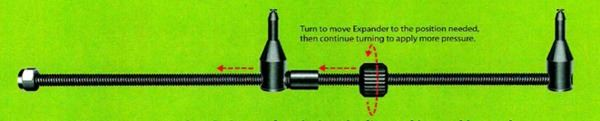 Sensible Products Front Load Washer Tension Spring