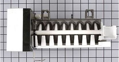 Picture of Sub-Zero Refrigerator Ice Maker Assembly - Part# 7002738