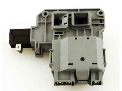 Picture of Frigidaire Electrolux Westinghouse Kelvinator Gibson Sears Kenmore Clothes Washer Washing Machine Door Lock and Switch Assembly - Part# 131763202