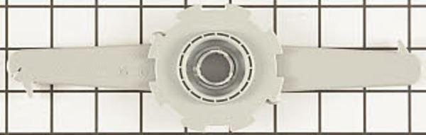 Frigidaire Electrolux Kelvinator Westinghouse Sears Kenmore Dishwasher  UPPER SPRAY ARM - Part# 154754502