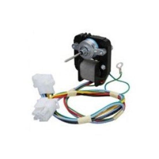 Frigidaire electrolux westinghouse kelvinator gibson sears for Kenmore refrigerator fan motor