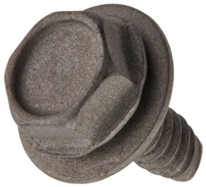 Picture of Frigidaire Electrolux Kelvinator Westinghouse Tappan O'keefe and Merritt Sears Kenmore Stove Range Oven Igniter Mounting Screw - Part# 316240600