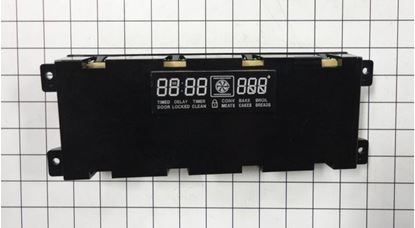 Picture of CLOCK/TIMER - Part# 316272208