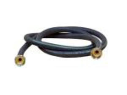 Picture of 4 Foot angle reinforced rubber washer for both hot and cold by Frigidaire Electrolux - Part# 5305516564