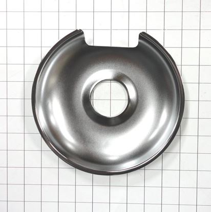 """Picture of 8"""" CHROME DRIP BOWL - Part# A316222101"""