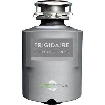 Frigidaire FPDI758DMS 3/4 HP Batch Feed Disposal