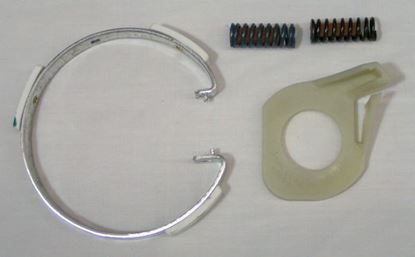 Picture of Whirlpool Maytag Magic Chef KitchenAid Roper Norge Sears Kenmore Admiral Amana Washing Machine Washer Clutch Lining Kit - Part# 285790