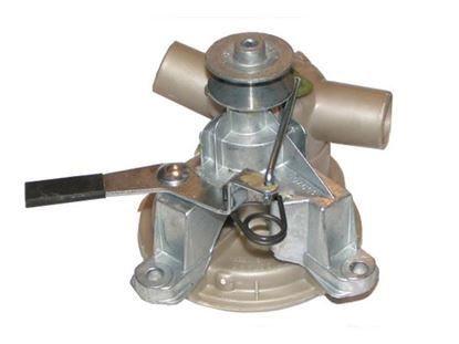 Picture of Whirlpool Maytag Magic Chef KitchenAid Roper Norge Sears Kenmore Admiral Amana Clothes Washer Washing Machine Water Pump, 2 Port - Part# 350365