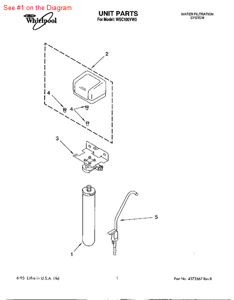 Culligan Water Softener Parts Diagram Imageresizertool Com