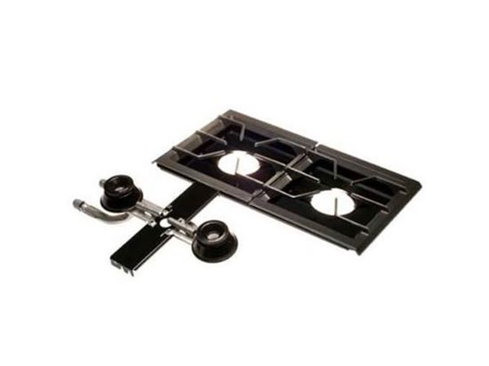 Picture of Whirlpool Maytag Jenn-Air Range Cook Top Gas Two Burner Module - Part# AG202MBA