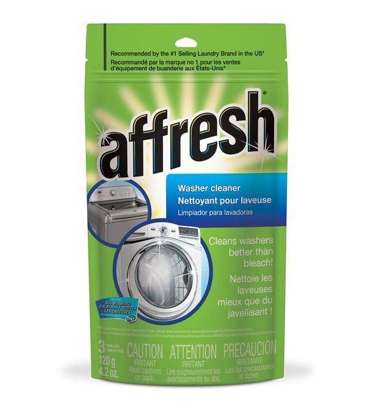Affresh Washing Machine Cleaner Whirlpool W10135699 | PartsIPS ...