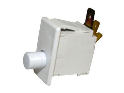 Picture of Maytag Whirlpool KitchenAid Magic Chef Roper Norge Sears Kenmore Admiral Amana Clothes Dryer Door Switch - Part# W10169313