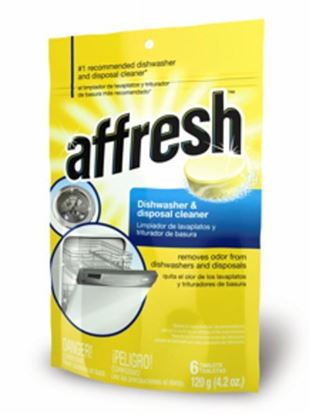 W10282479 Affresh Dishwasher and Disposal Cleaner