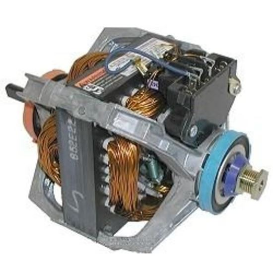 Maytag Neptune Dryer Motor And Pulley Assembly W10410997â