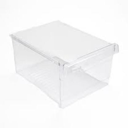 Frigidaire Refrigerator Crisper Pan 240364503 Part