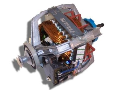 Picture of MOTOR-DRVE - Part# WP2200376