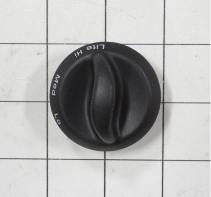 Picture of KNOB - Part# WP7733P314-60