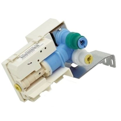 Picture of VALVE-INLT - Part# WPW10159839