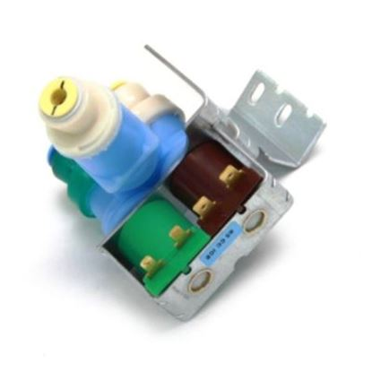 Picture of VALVE-INLT - Part# WPW10179146