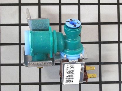 Picture of VALVE-INLT - Part# WPW10394076