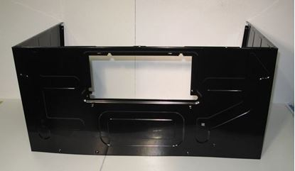 Picture of WRAPER-CAB - Part# WPW10462001